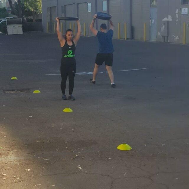 CrossFit North Phoenix Instagram