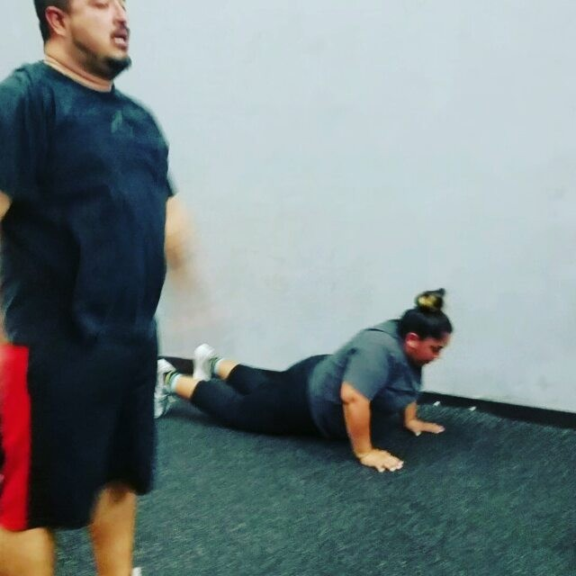 CrossFit North Phoenix Instagram