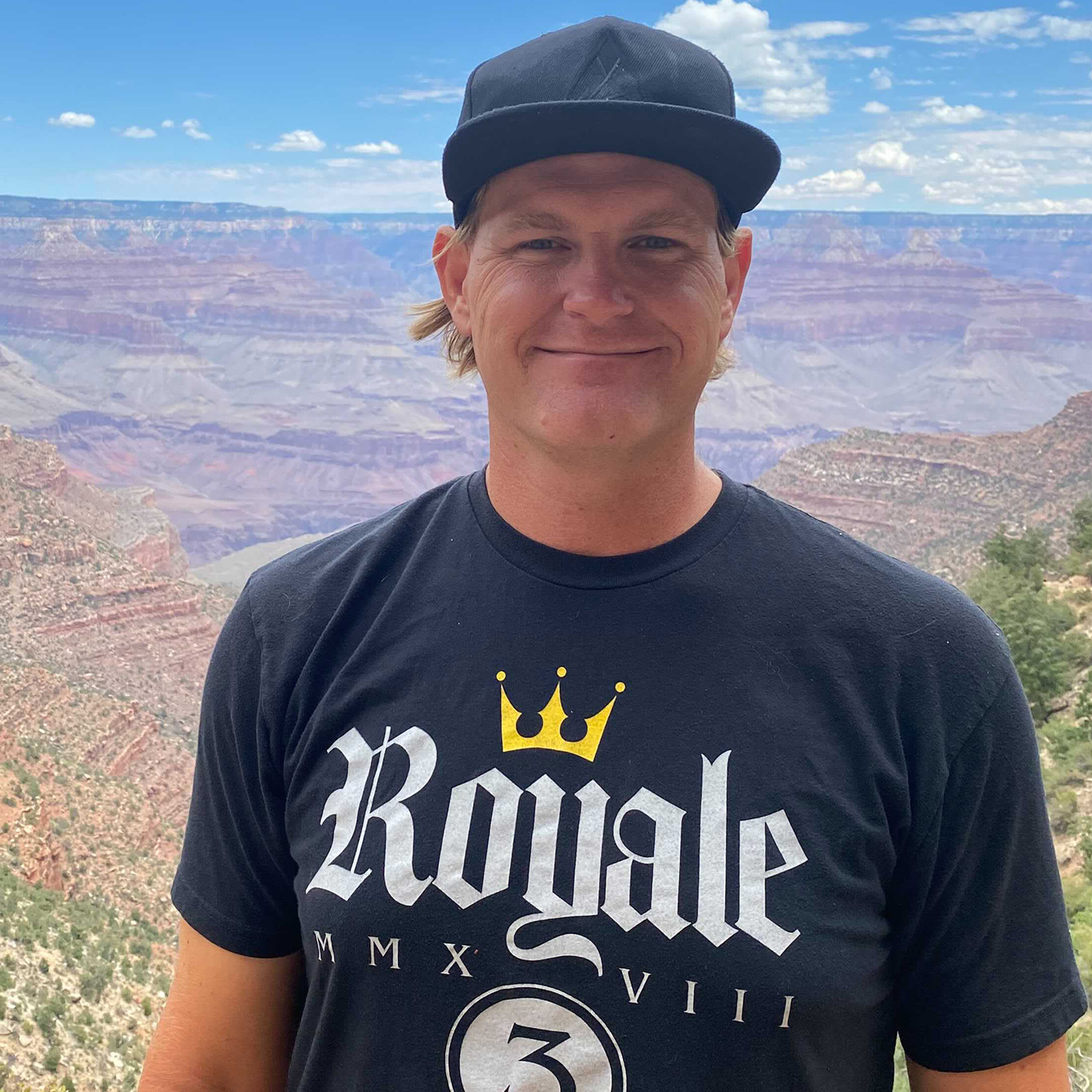 Nate Martin Trainer Crossfit North Phoenix